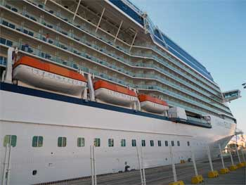 visita Celebrity Eclipse