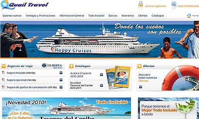 Happy Cruises Happy cruises, un final poco feliz - CruceroAdicto.com
