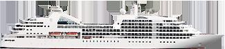 elegir un barco de crucero