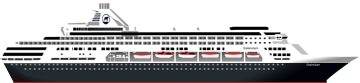 flota Holland America Line Line, opinion ms Ryndam Opinion ms Ryndam by Araceli - CruceroAdicto.com
