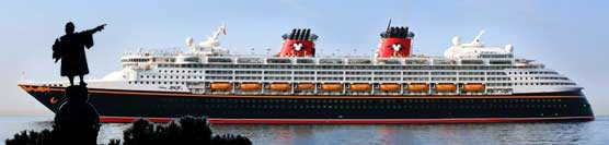 crucero disney magic - disney magic head - Crucero Disney Magic