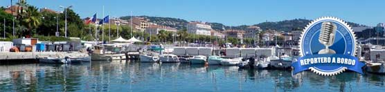 Diario a bordo del Celebrity Solstice: Cannes