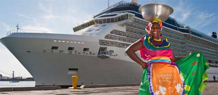 Cruceros Colombia