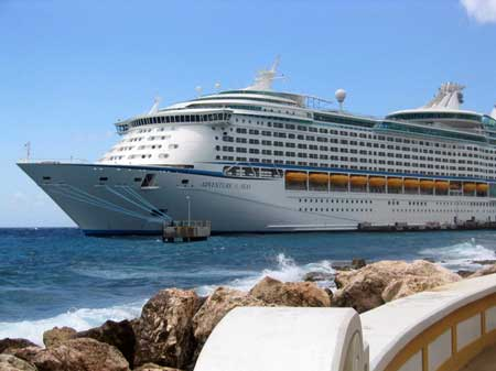 Adventure of the Seas de Royal Caribbean
