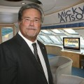 Micky Arison, CEO de Carnival Corporation