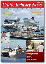 revista CRUISE INDUSTRY NEWS revistas de cruceros - CRUISE INDUSTRY NEWS - Las mejores Revistas de Cruceros en papel