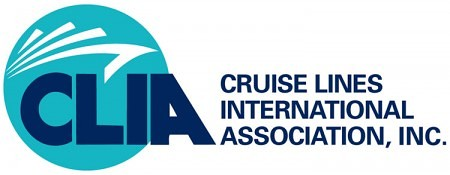 Logo de CLIA, Cruise Lines International Association, Inc
