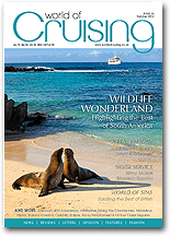 revista WORLD OF CRUISING revistas de cruceros - WORLD OF CRUISING - Las mejores Revistas de Cruceros en papel