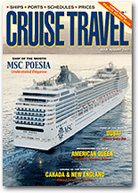 revista Cruise Travel revistas de cruceros - cruise travel - Las mejores Revistas de Cruceros en papel
