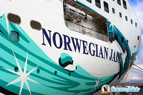 Norwegian Cruise Line norwegian cruise line - norwegian cruise line 01 - Navegando con Norwegian Cruise Line