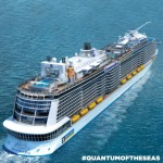 El futuro Quantum of the Seas