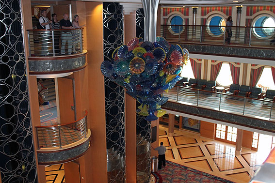 Disney Magic - CruceroAdicto.com