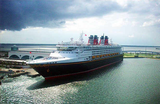 disney wonder port canaveral