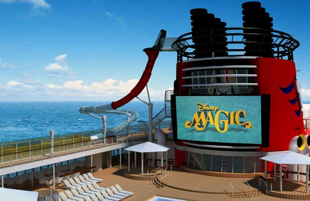 nuevo disney magic
