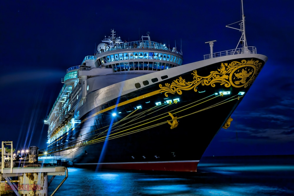 Disney Magic crucero disney magic - Disney Magic - Crucero Disney Magic
