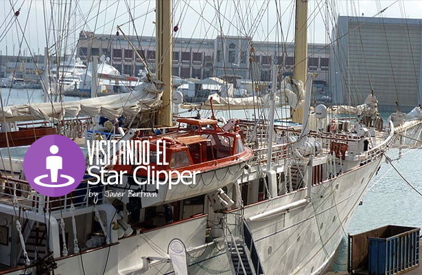 star clipper barcelona