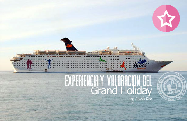valoracion grand holiday