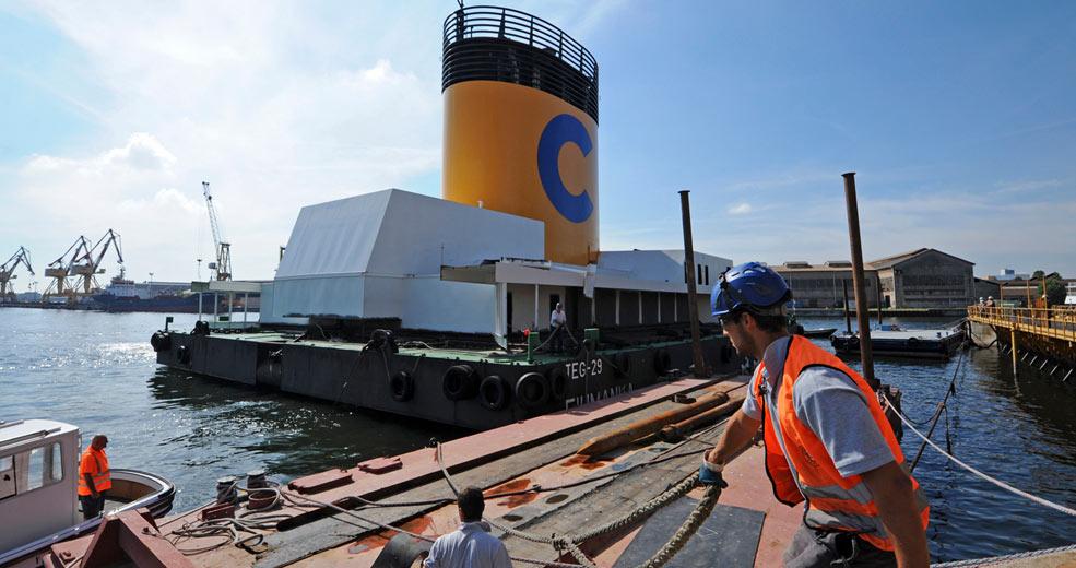 Itinerario Costa Diadema : Costa Cruceros presenta los cruceros inaugurales - CruceroAdicto.com