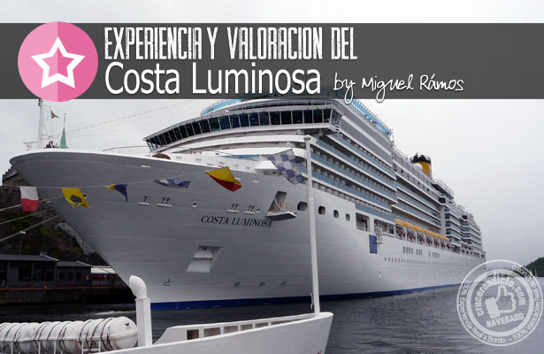 valoracion costa luminosa