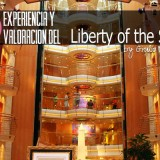 valoracion liberty of the seas - Valoracion Liberty of the Seas , opiniones de cruceros - CruceroAdicto.com