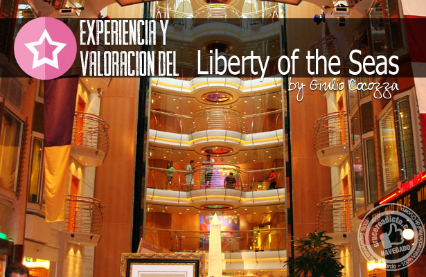 liberty of the seas opiniones