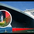 queen mary 2 capitan