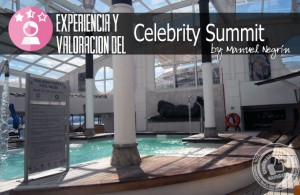 Valoracion Celebrity Summit por Manuel