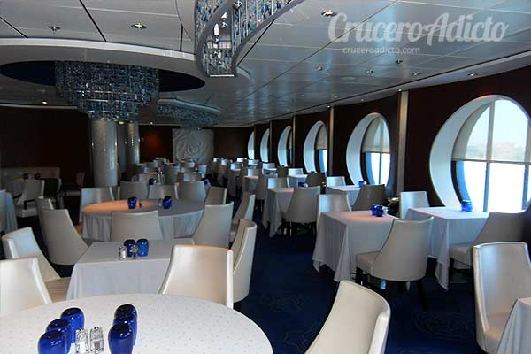Celibrity was a step above - Celebrity Summit Cruise Review