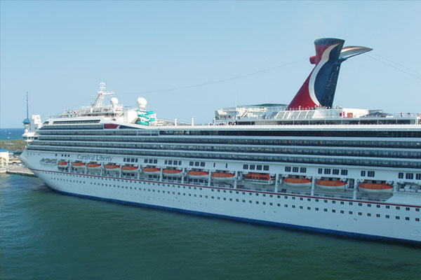 port canaveral carnival liberty