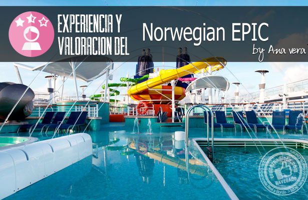 Valoracion Norwegian Epic