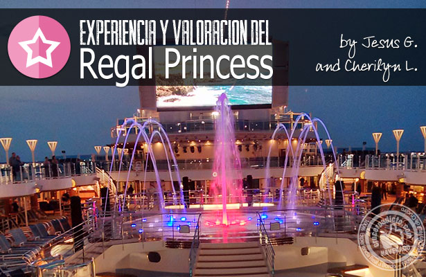 valoracion Regal Princess
