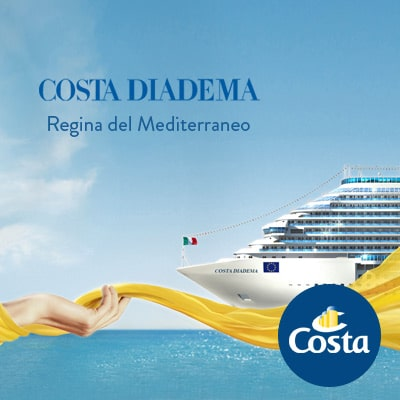 excursiones del Costa Diadema y excursiones del Costa Diadema