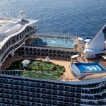 Oasis of the Seas en Barcelona