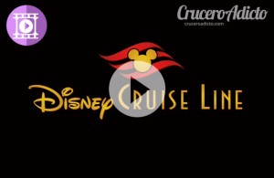 Disney Cruise Line Tilt-Shift Video