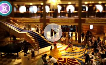 video Crucero Disney Cruises