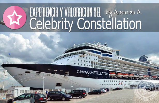 Valoracion Celebrity Constellation by Asuncion