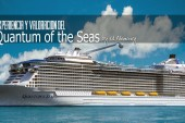 Valoracion Quantum of the Seas by Ed