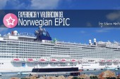 Valoracion Norwegian Epic by Edwin Matos