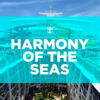 Harmony of the Seas de Royal Caribbean