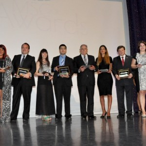 9º MSC Awards 2015 5 msc awards 2015 - 9   MSC Awards 2015 5 300x300 - MSC Cruceros entrega los MSC Awards 2015 en Argentina