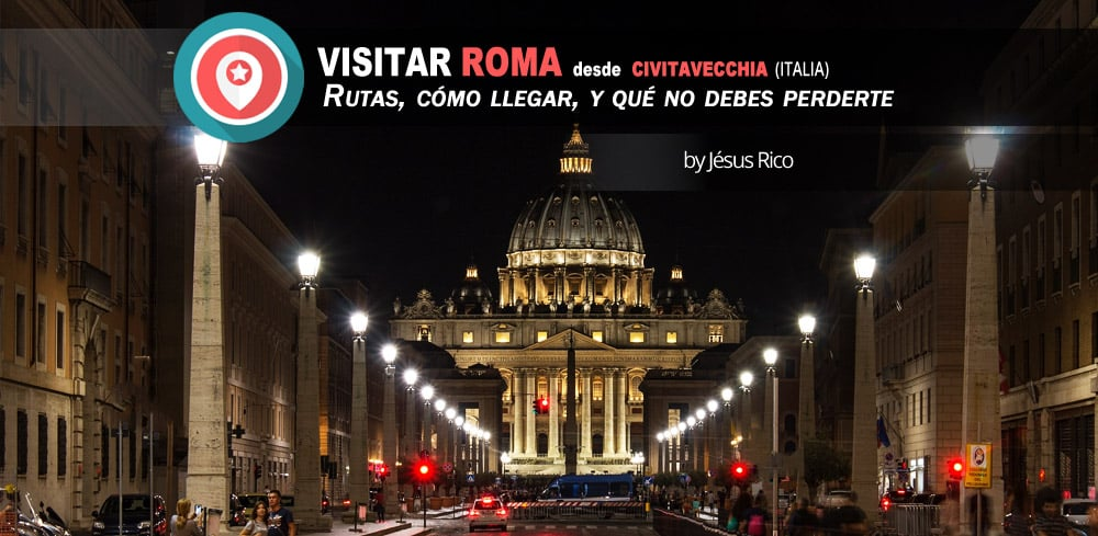 Excursiones a Roma