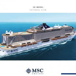 MSC Seaside 1