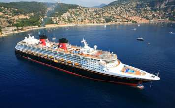 Disney Magic crucero disney magic - villefranche 356x220 - Crucero Disney Magic