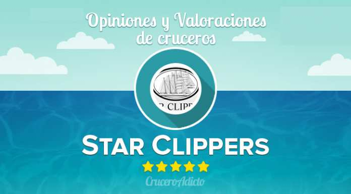 opiniones Star Clippers