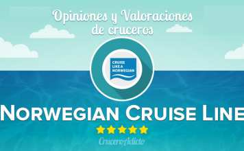 valoracion Norwegian Cruise Line