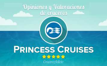 valoracion Princess Cruises