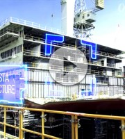 video construccion CarnivalVista