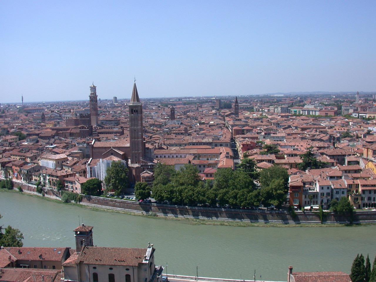 Guía práctica visitando Padua y Verona, alternativas si ya estuvistes en Venecia - CruceroAdicto.com