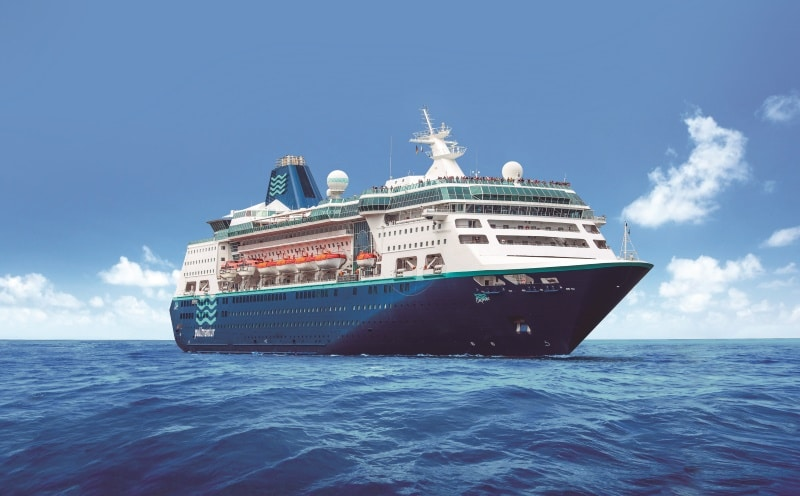 Empress Pullmantur