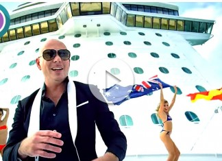 nuevo video clip de pitbull